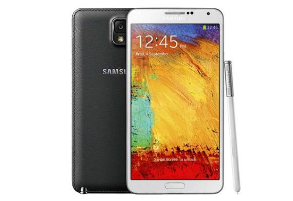 Samsung's Galaxy Note 3 reviewed