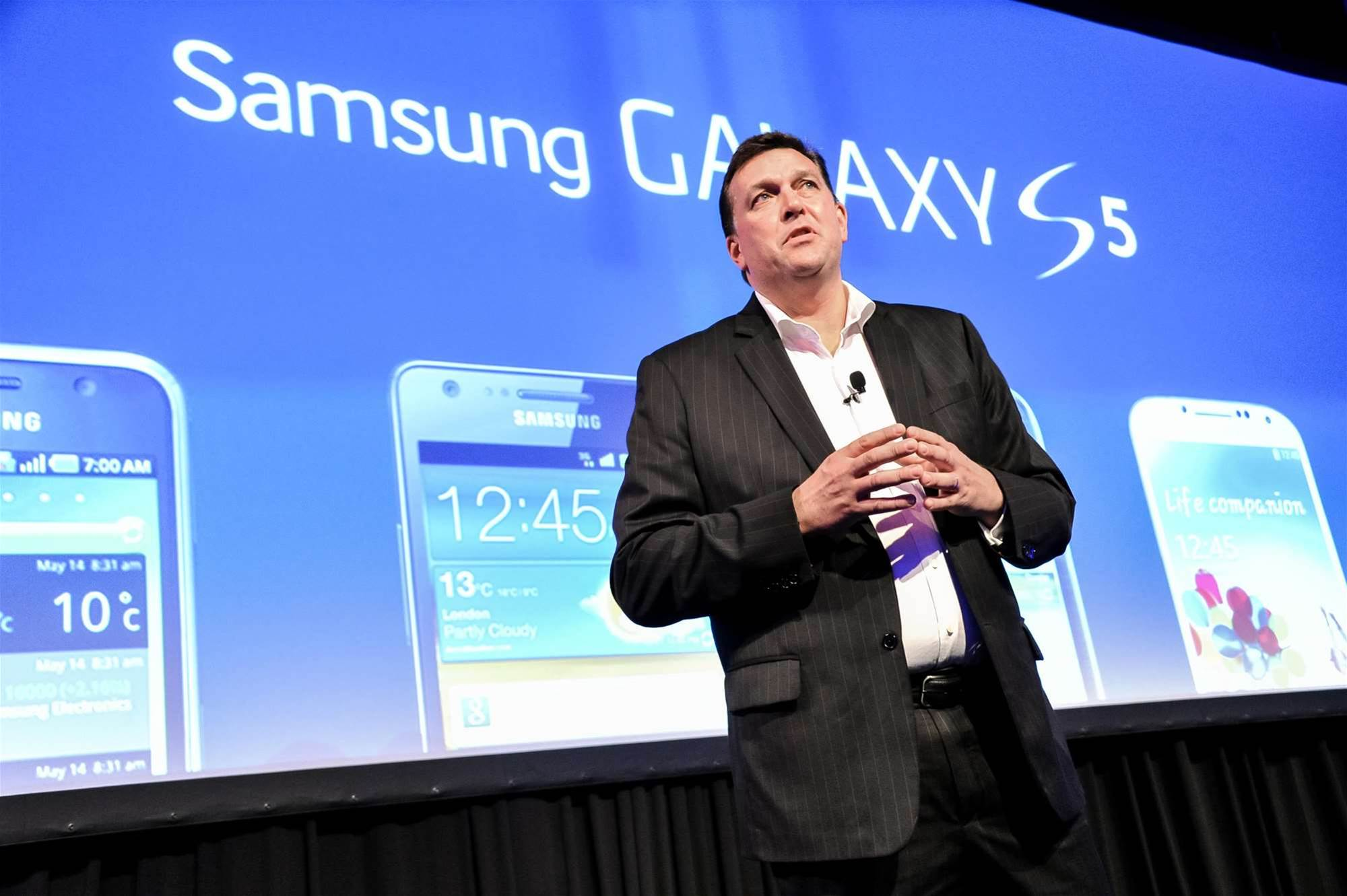 Samsung Galaxy S5 pricing, plans, revealed