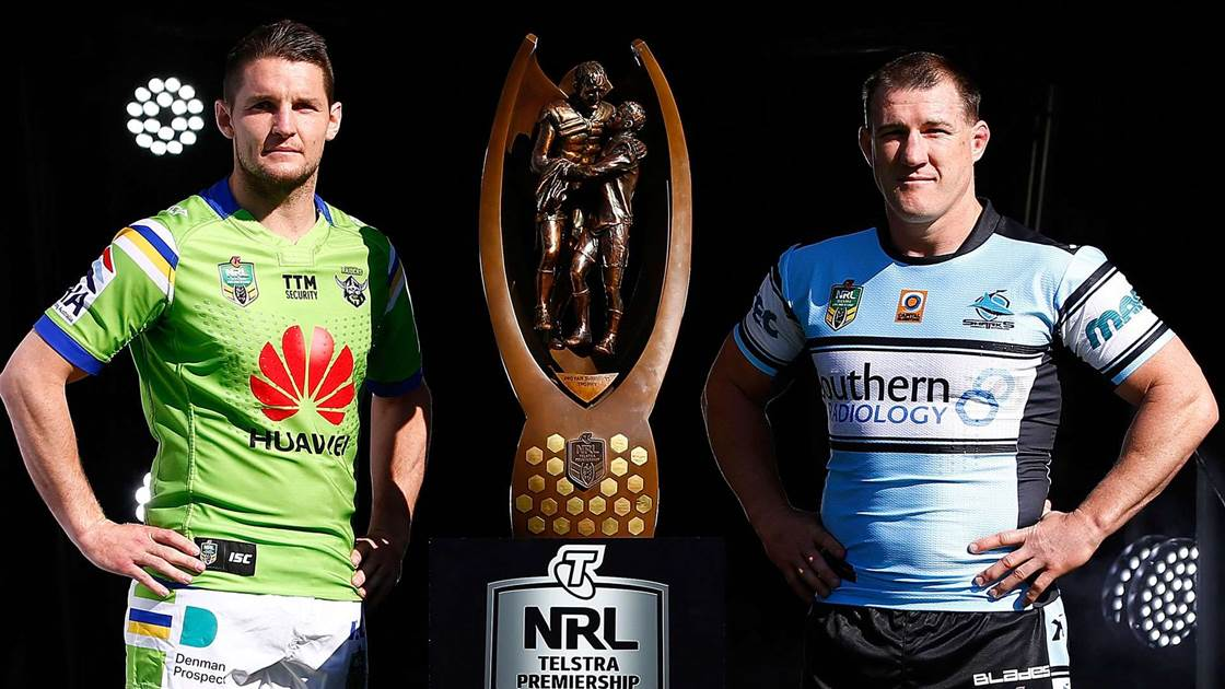 Gallen looking on bright side of finals life