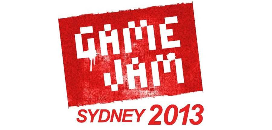 Sydney Game Jam coming next month!
