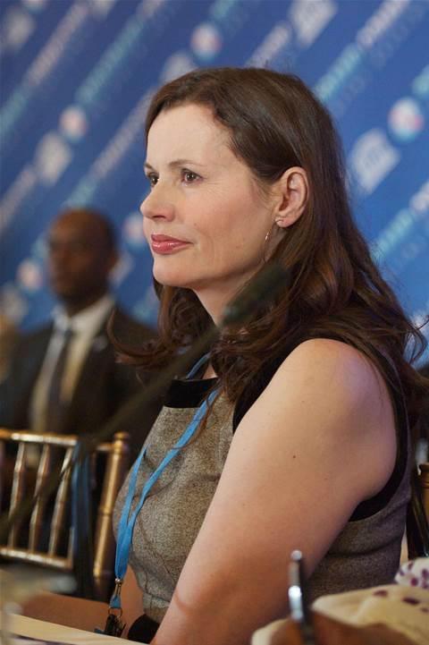 Gender gap could create next big tech market
