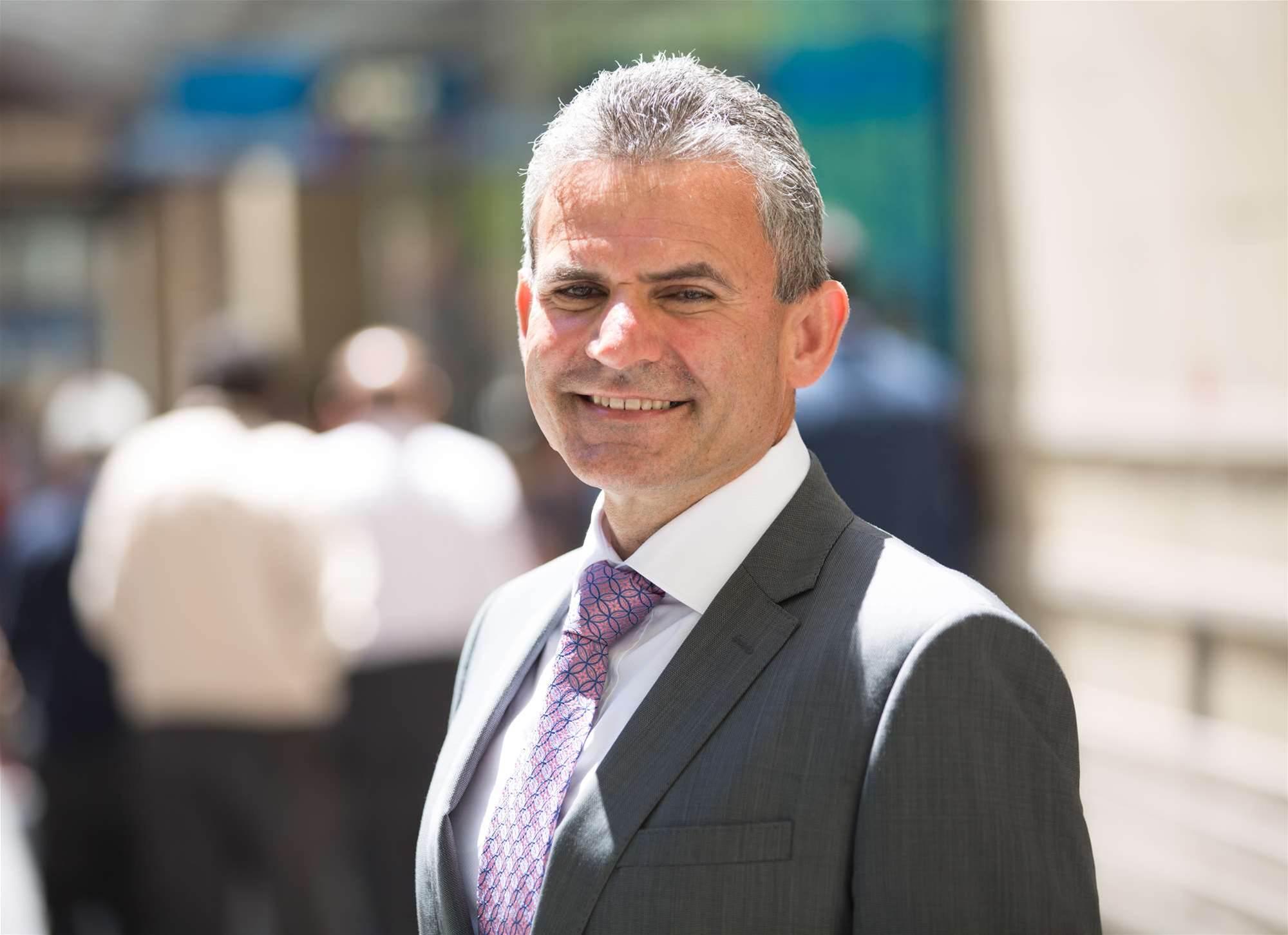 ANZ Bank's new tech chief hints at cloud push