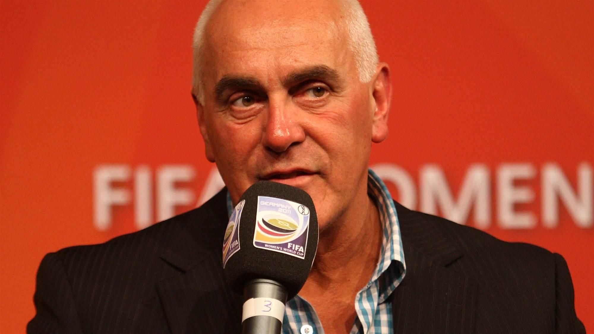 Former All White captain Steve Sumner dies aged 61