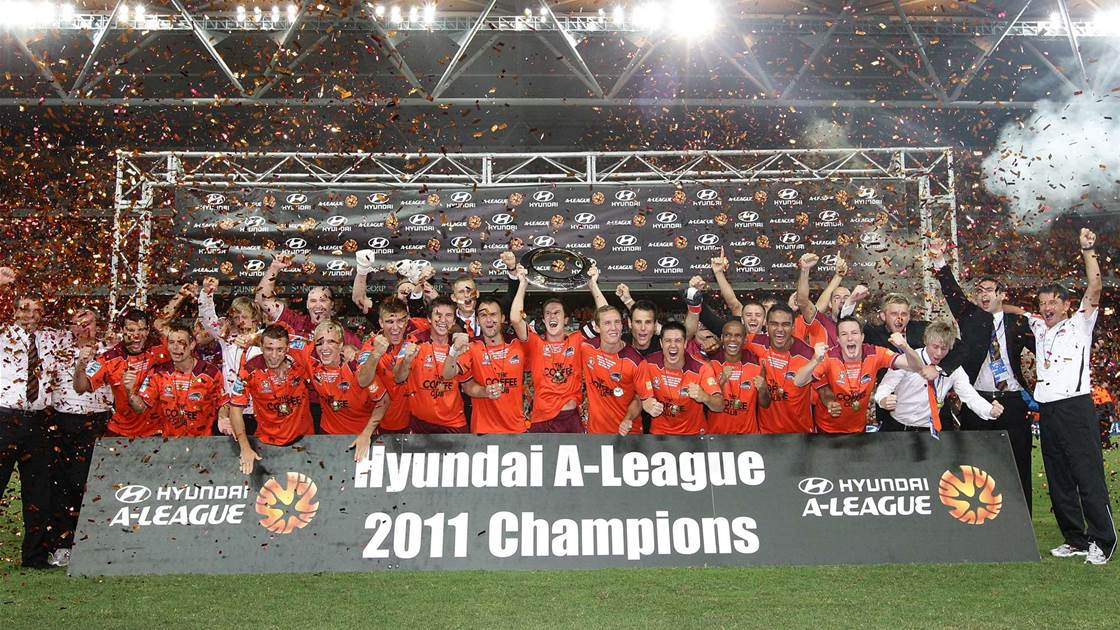 Brisbane Roar's Invincibles - Where are they now?