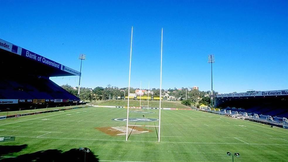 Brisbane City enter expansion race