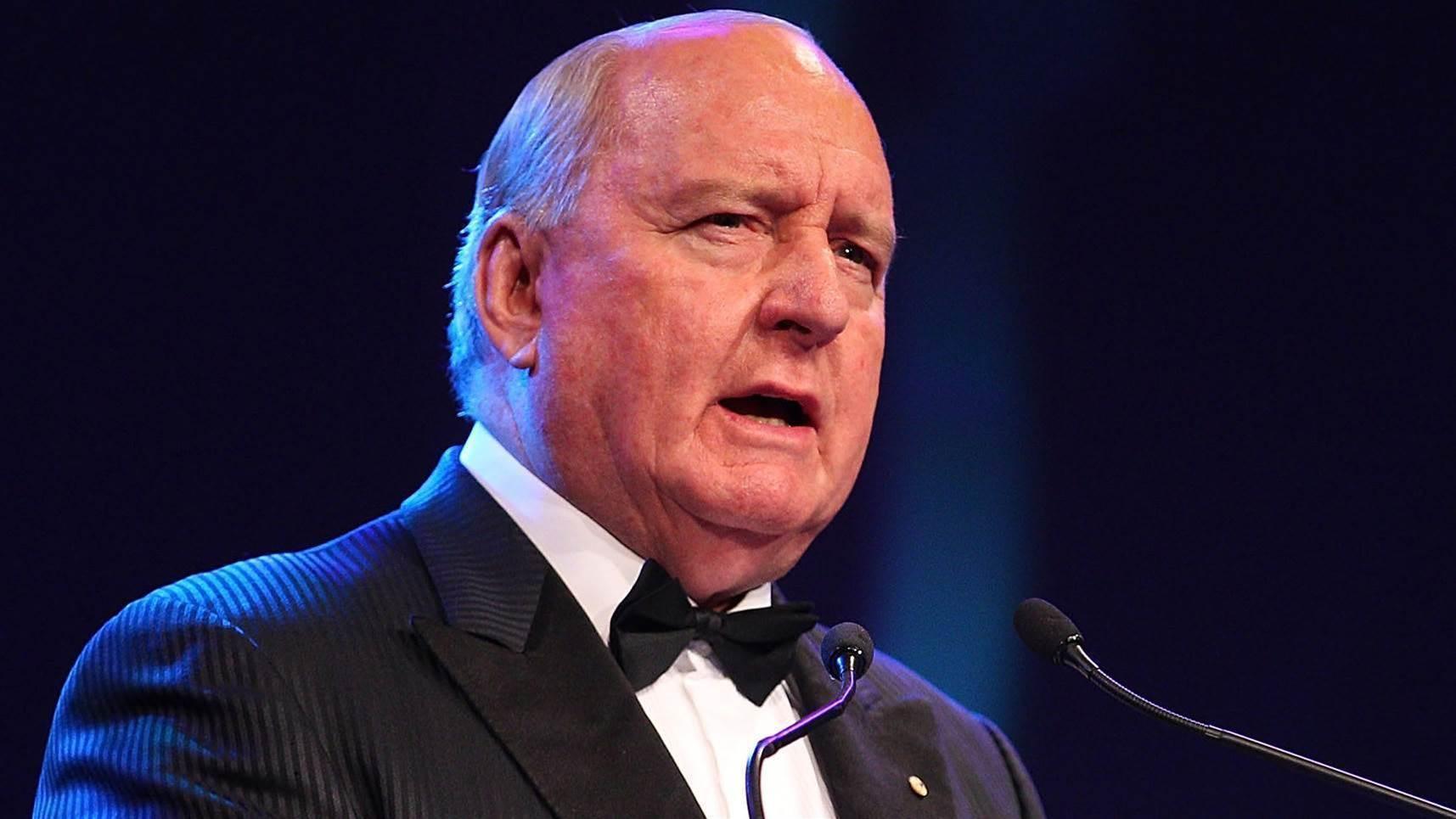 Jones unleashes on Aussie rugby supremo