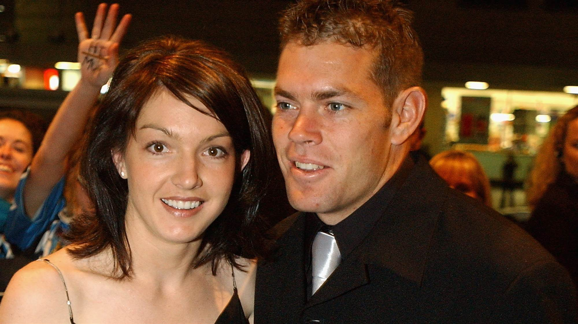Rugby league mourns loss of Kimmorley's wife