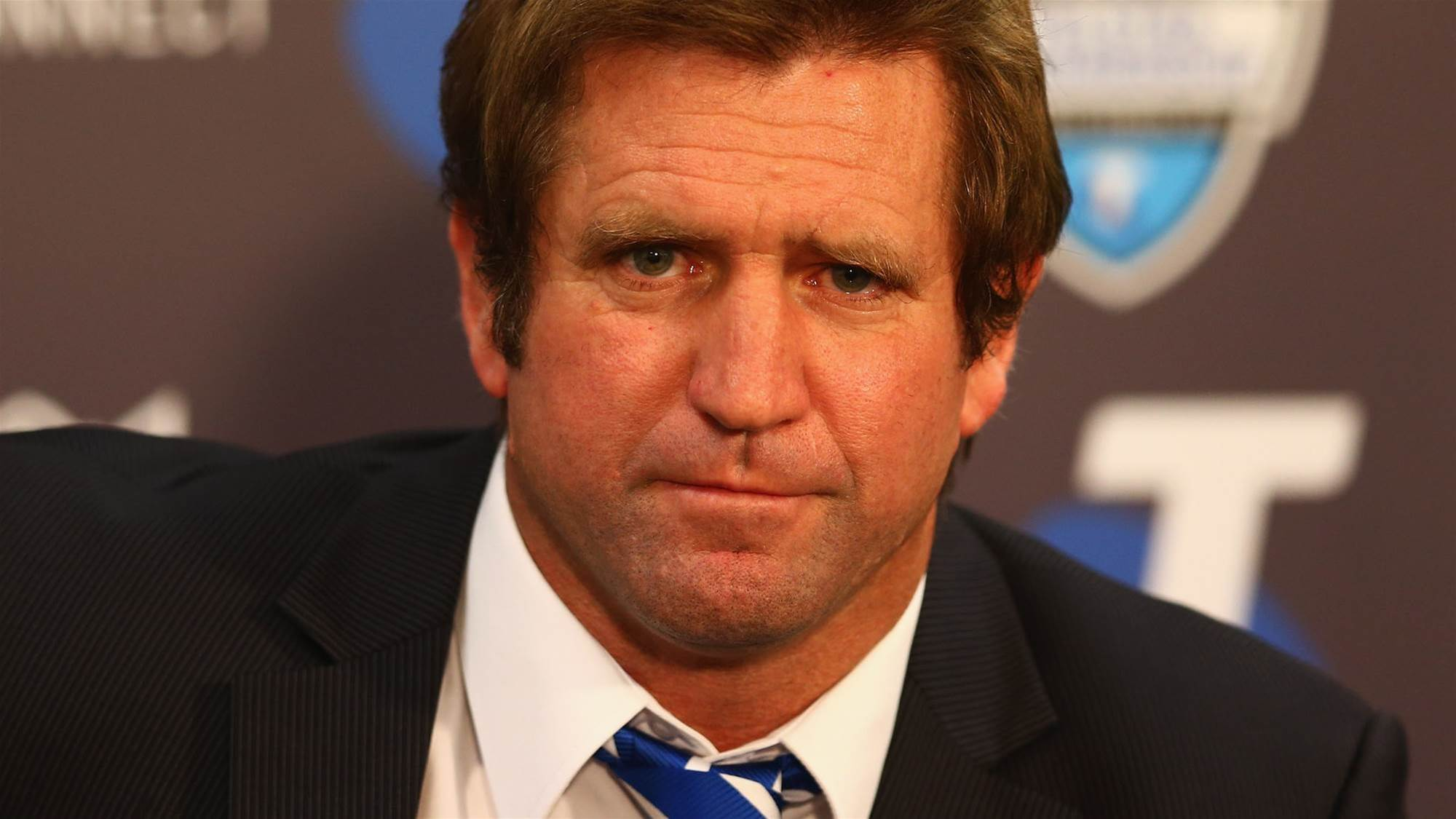 Hasler: 'Josh is a quality human being'
