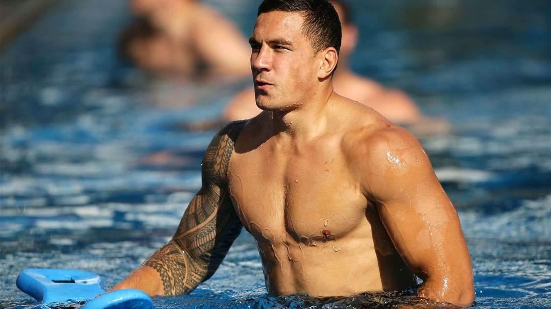 SBW named for All Blacks