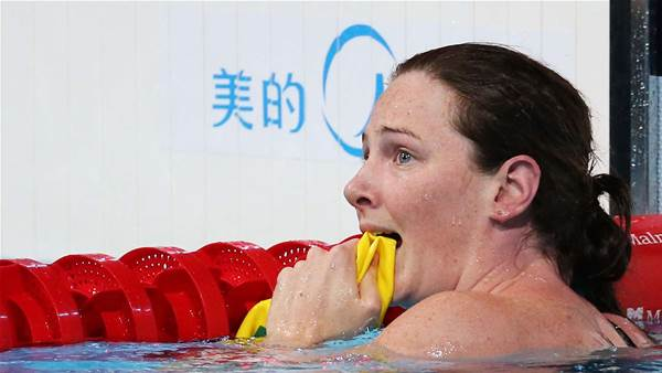 Campbell sisters fall short in Rio