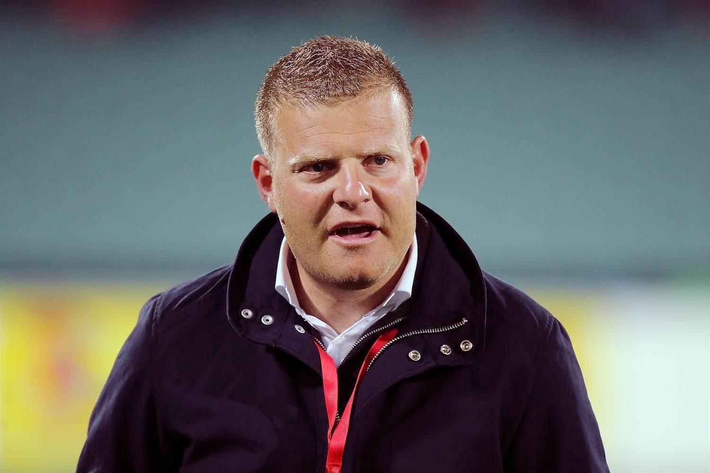 Josep Gombau becomes Wanderers coach
