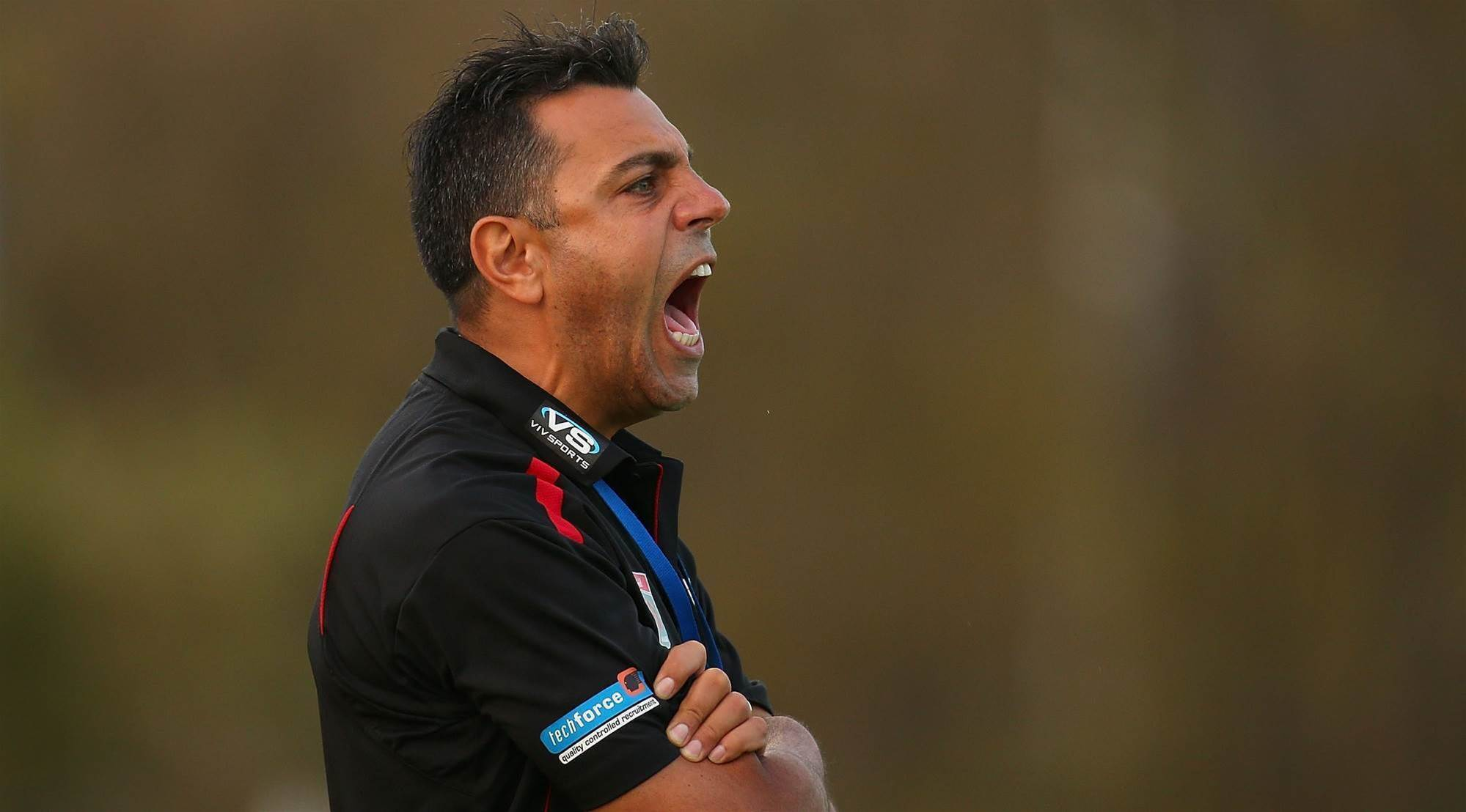 Aloisi hit with four-game ban