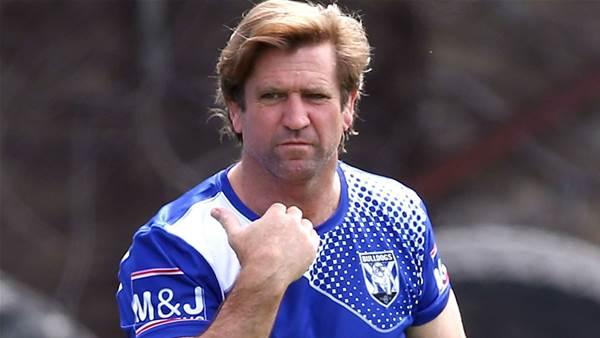Hasler shuts down sacking rumours
