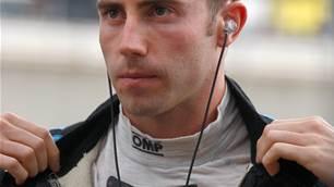James Davison to replace injured Bourdais in Indy 500