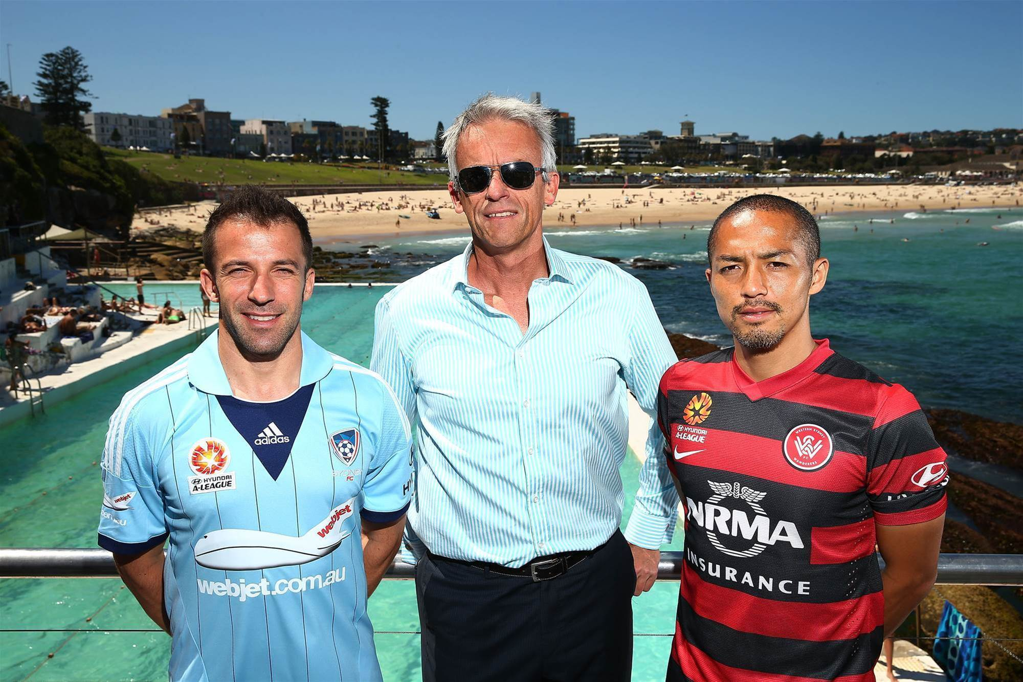 Is the A-League's foreign quota too lenient?