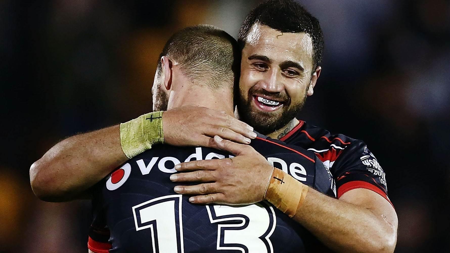 Tigers sign Kiwi international
