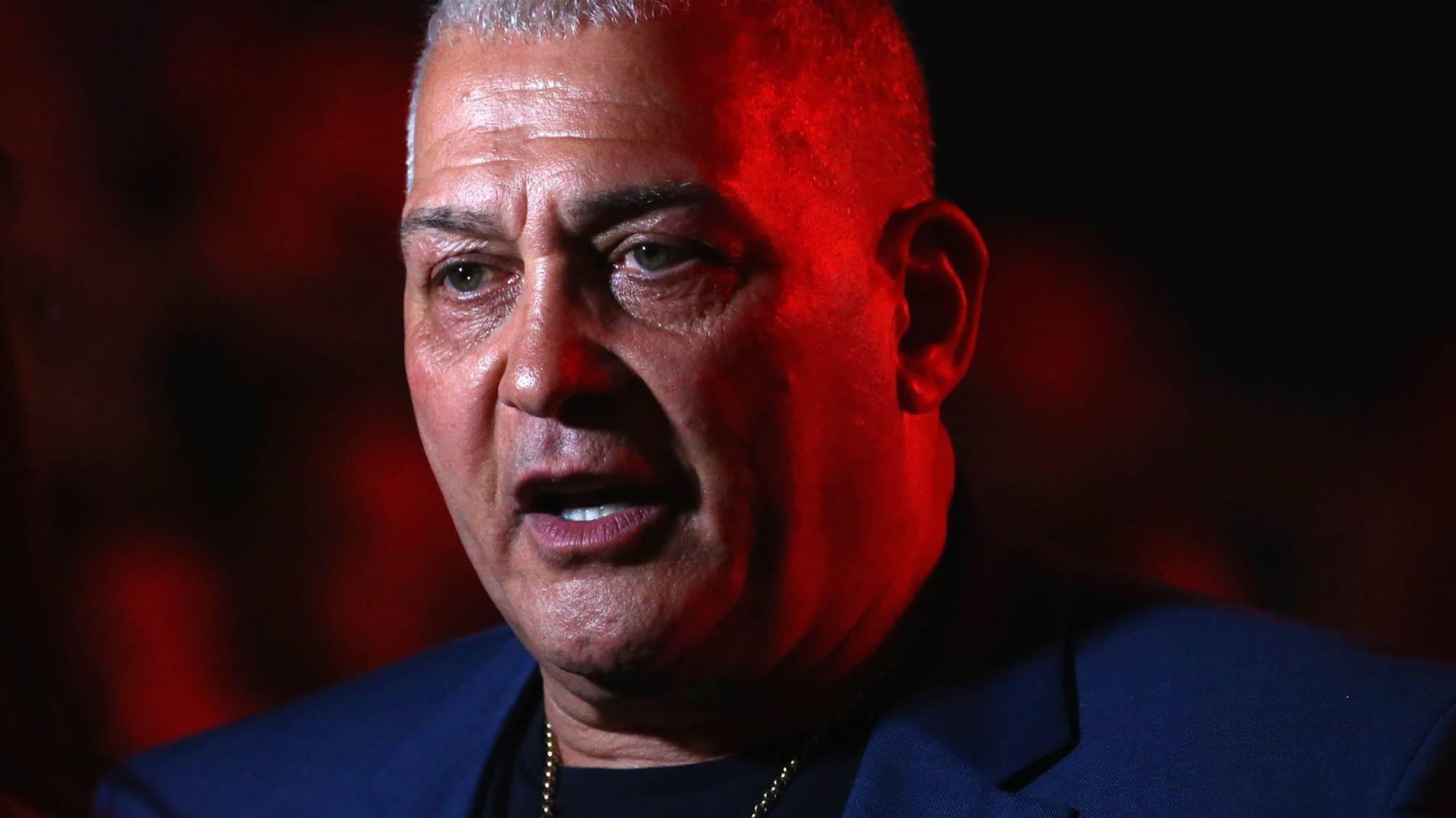 Essendon deny links to Gatto