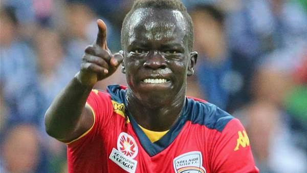 Mabil: Portugal move is a good step