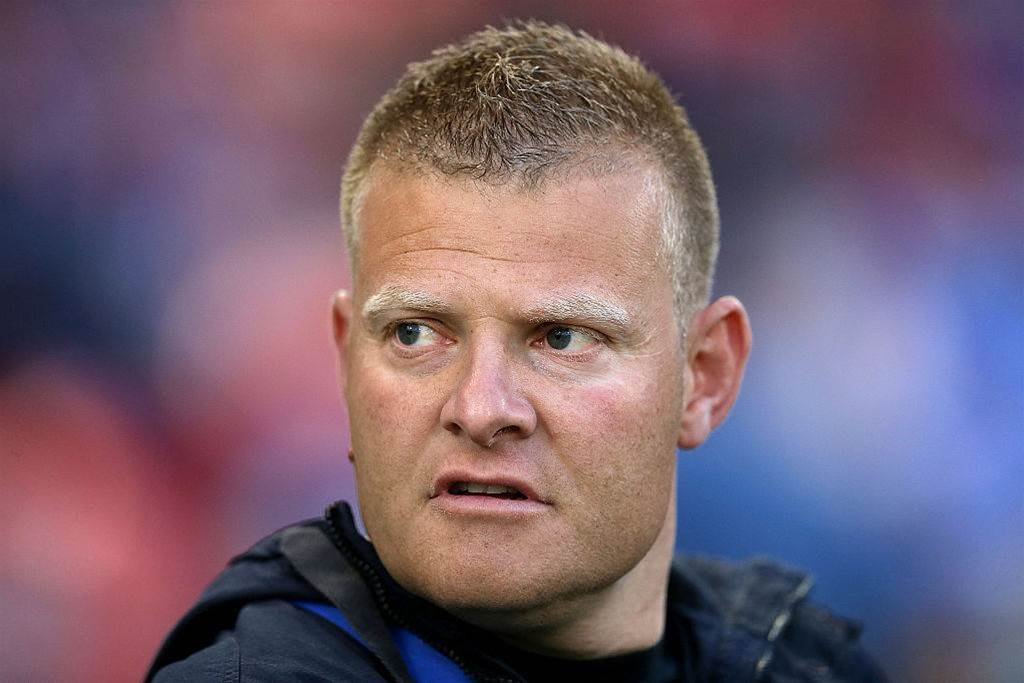 Gombau: Olyroos unfortunate despite win
