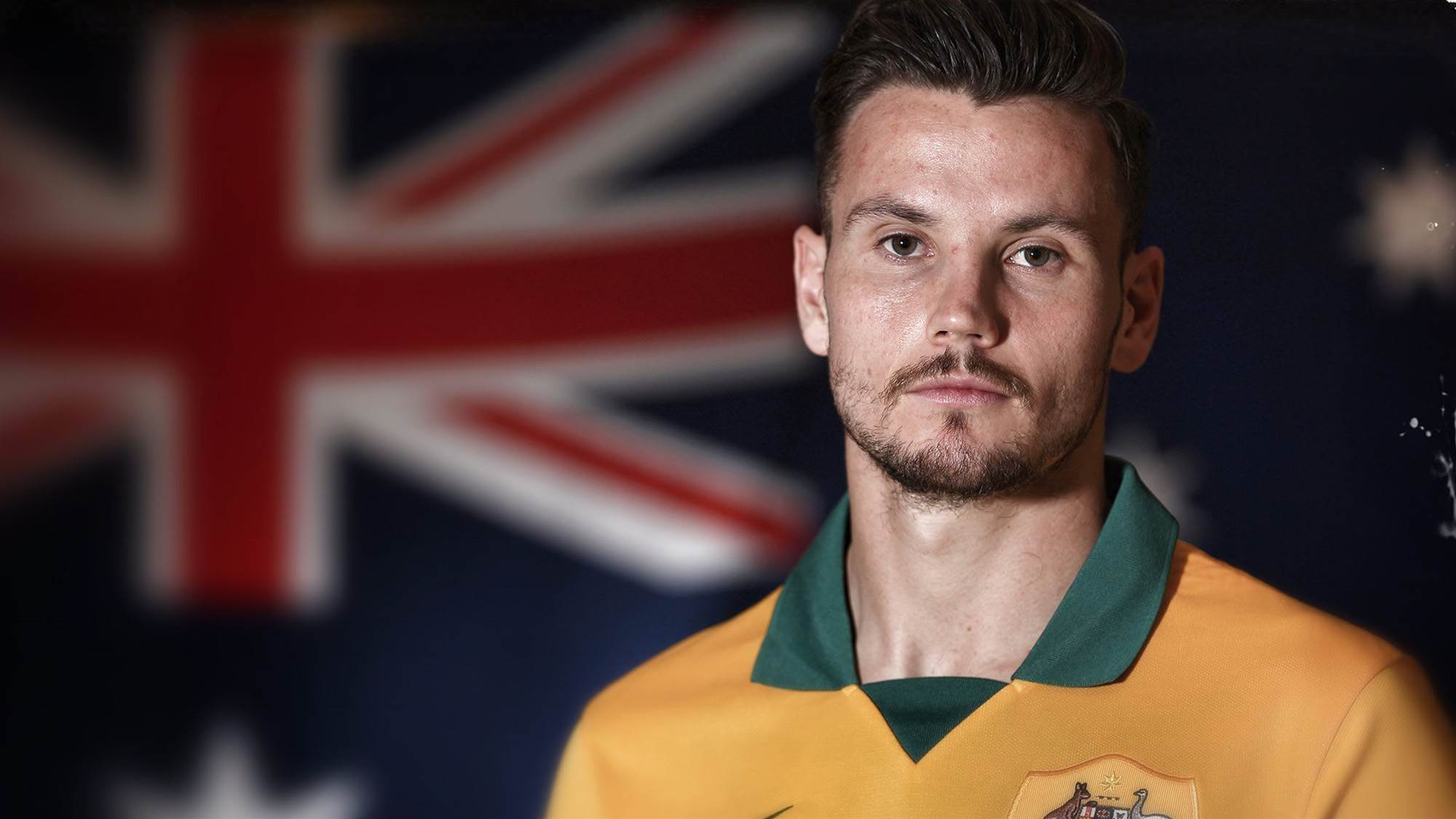 How I'll get back into the Socceroos, by Chris Herd