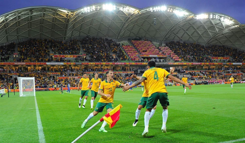 Melbourne to host Thailand qualifier