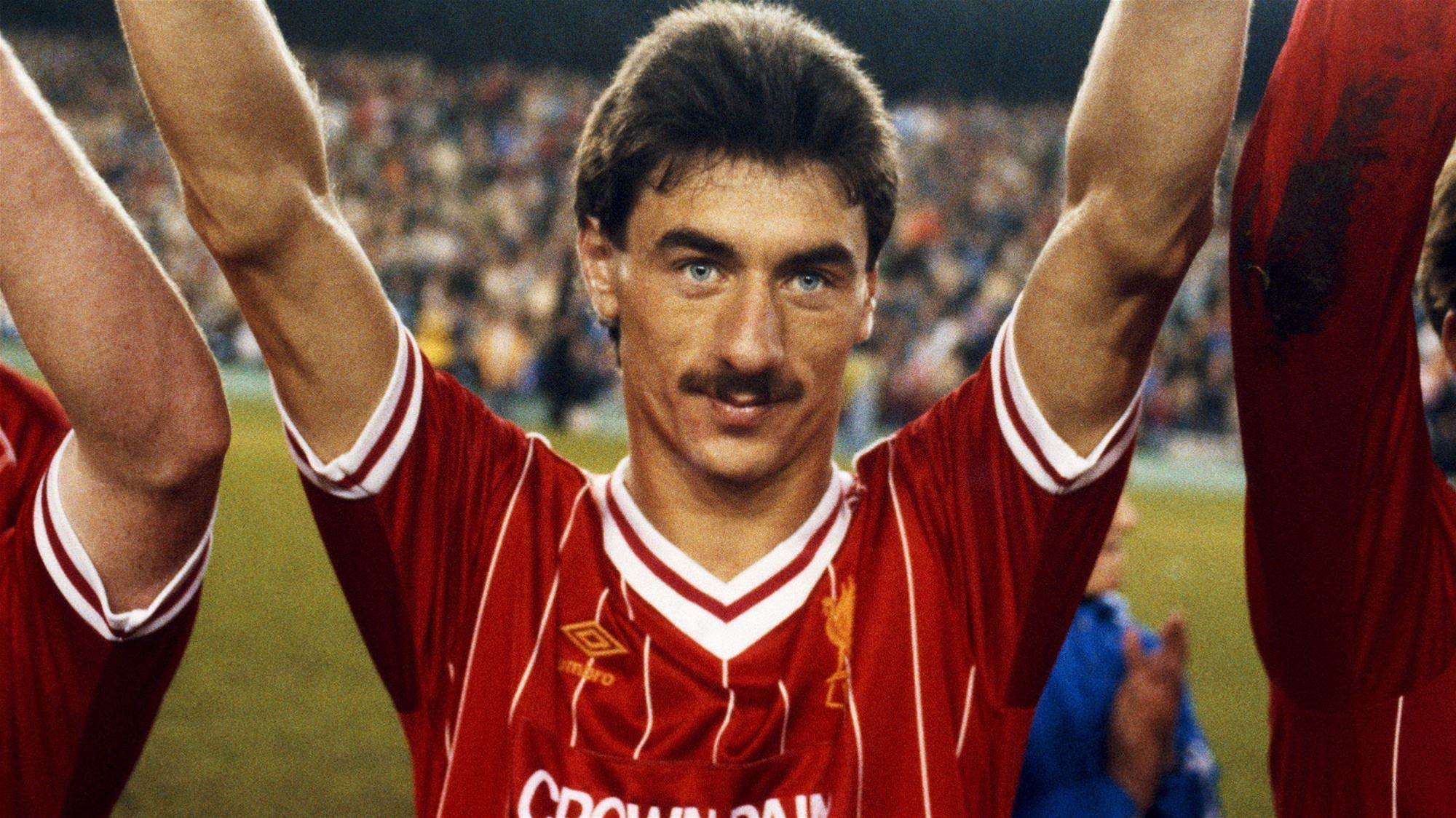 Ian Rush on Craig, Harry and Brett