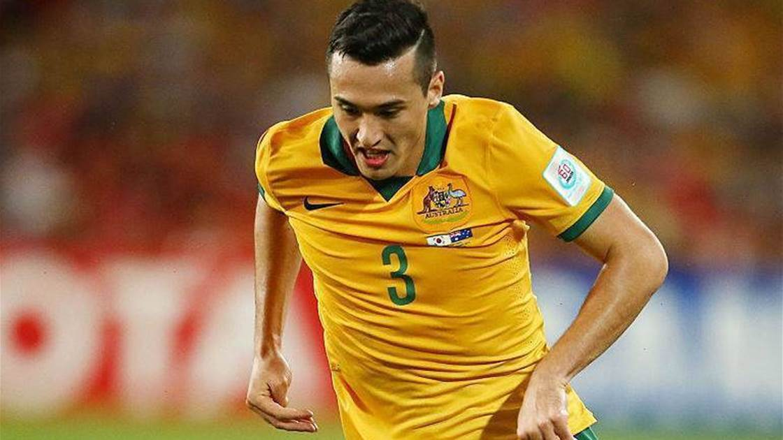 Davidson linked with Croatian move