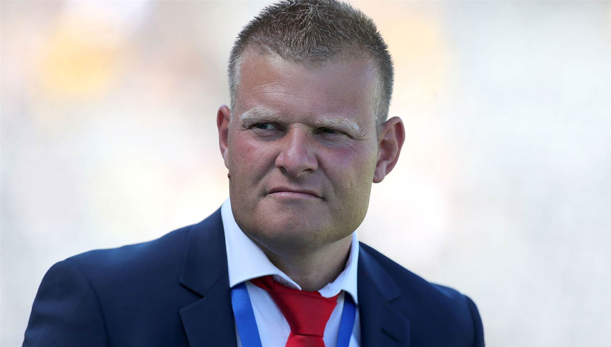 Gombau: Australia's got talent