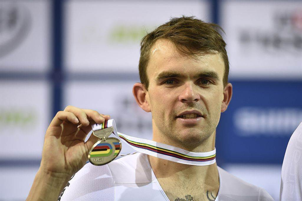 Olympic cyclist Bobridge charged over drug offences
