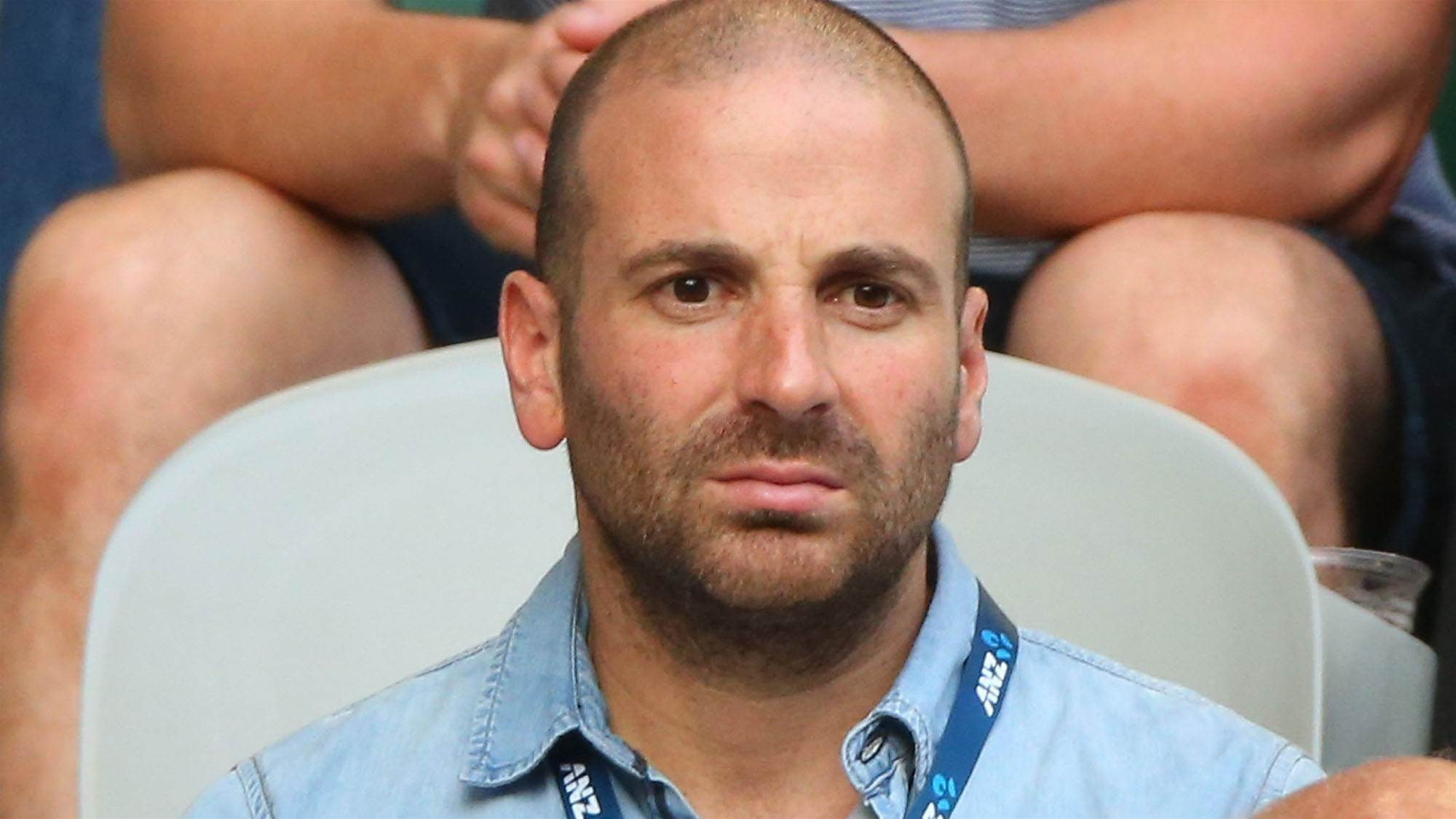 Calombaris fined $1000 for A-League final assault