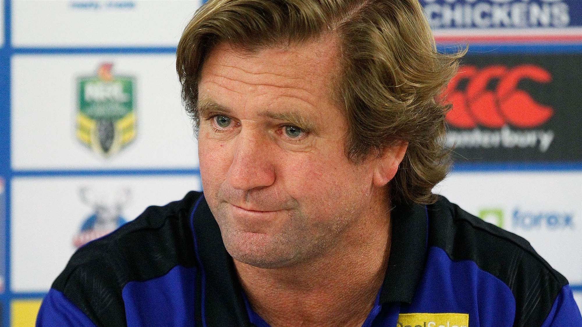 Hasler opens up on contract