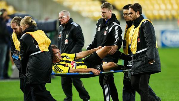 Cost of A-League injuries rises
