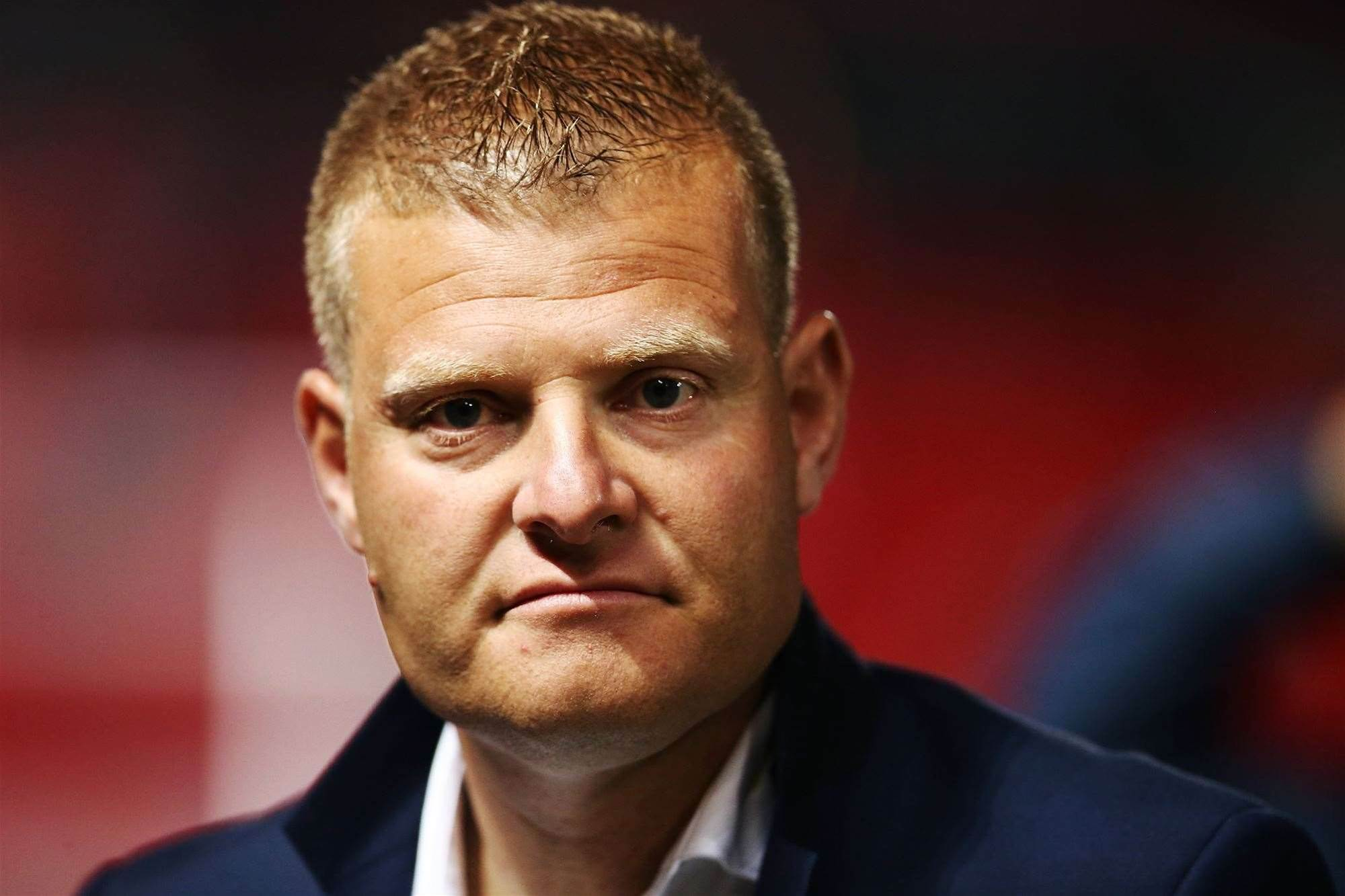 Griffiths: Gombau great for Jets