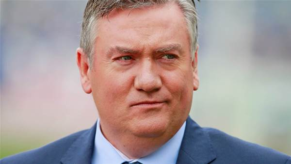 McGuire to Lehmann: Get your head out of my team