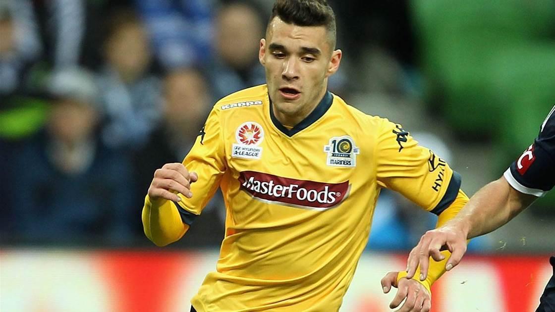 Sydney FC sign Hajduk talent