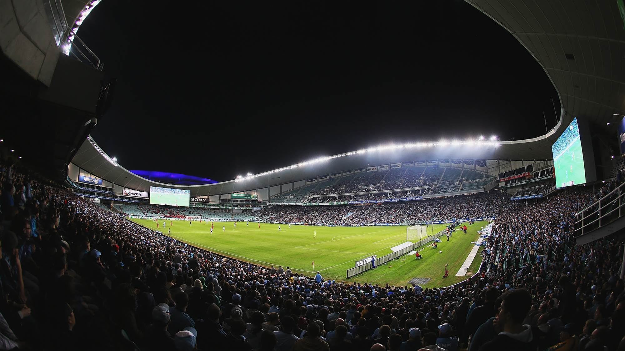 A-League to add more split rounds