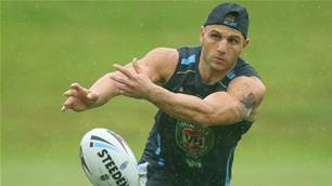 The Robbie Farah chronicles