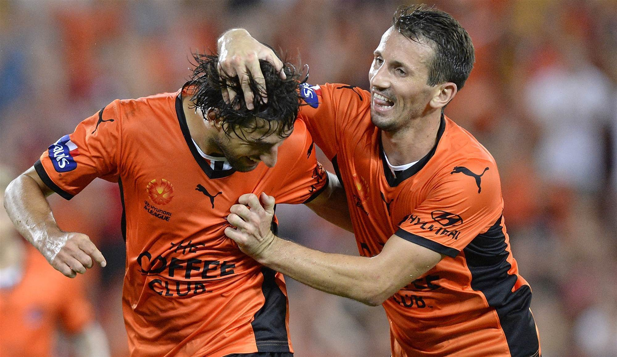 Reports: Former A-League midfielder Liam Miller diagnosed with cancer