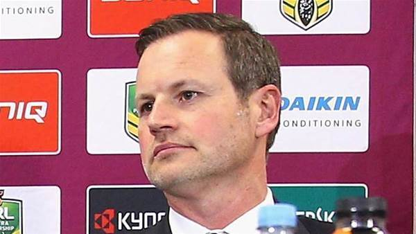 """Sea Eagles boss says ARL funding: """"Crucial to Manly"""""""