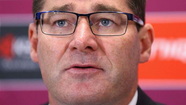 Manly CEO quits amid match-fixing controversy