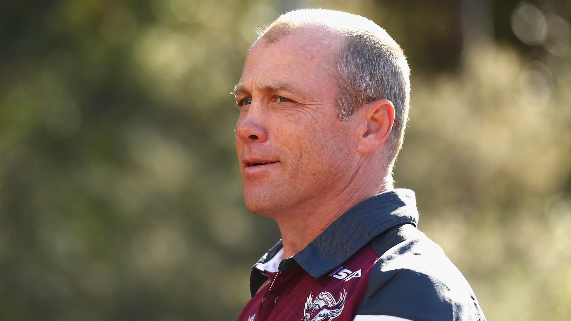 Guess what Toovey's doing for a crust?