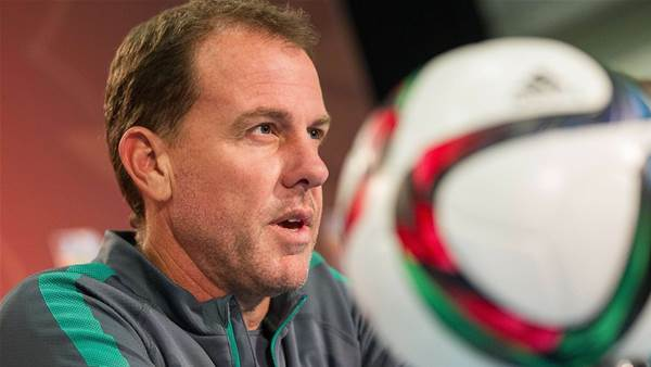 Stajcic snubbed in FIFA awards