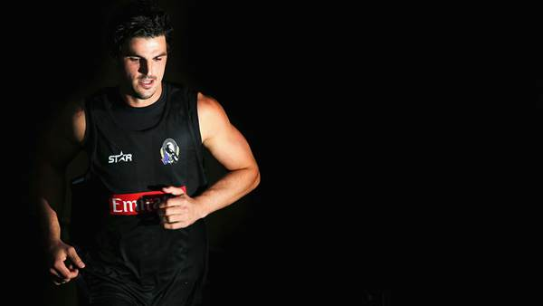 How AFL footballers keep fit outside of the training pitch