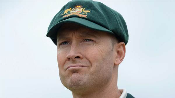 Clarke's gripe with coaching power shift