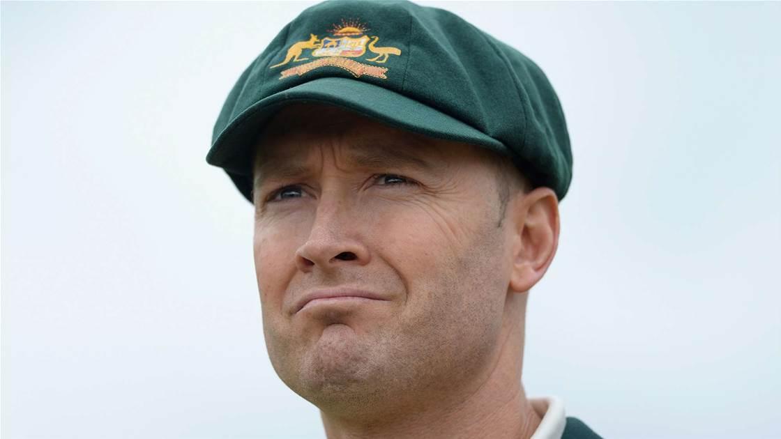 Clarke's gripe with coaching power shift