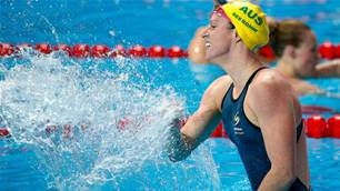 Aussies fall short at Rio