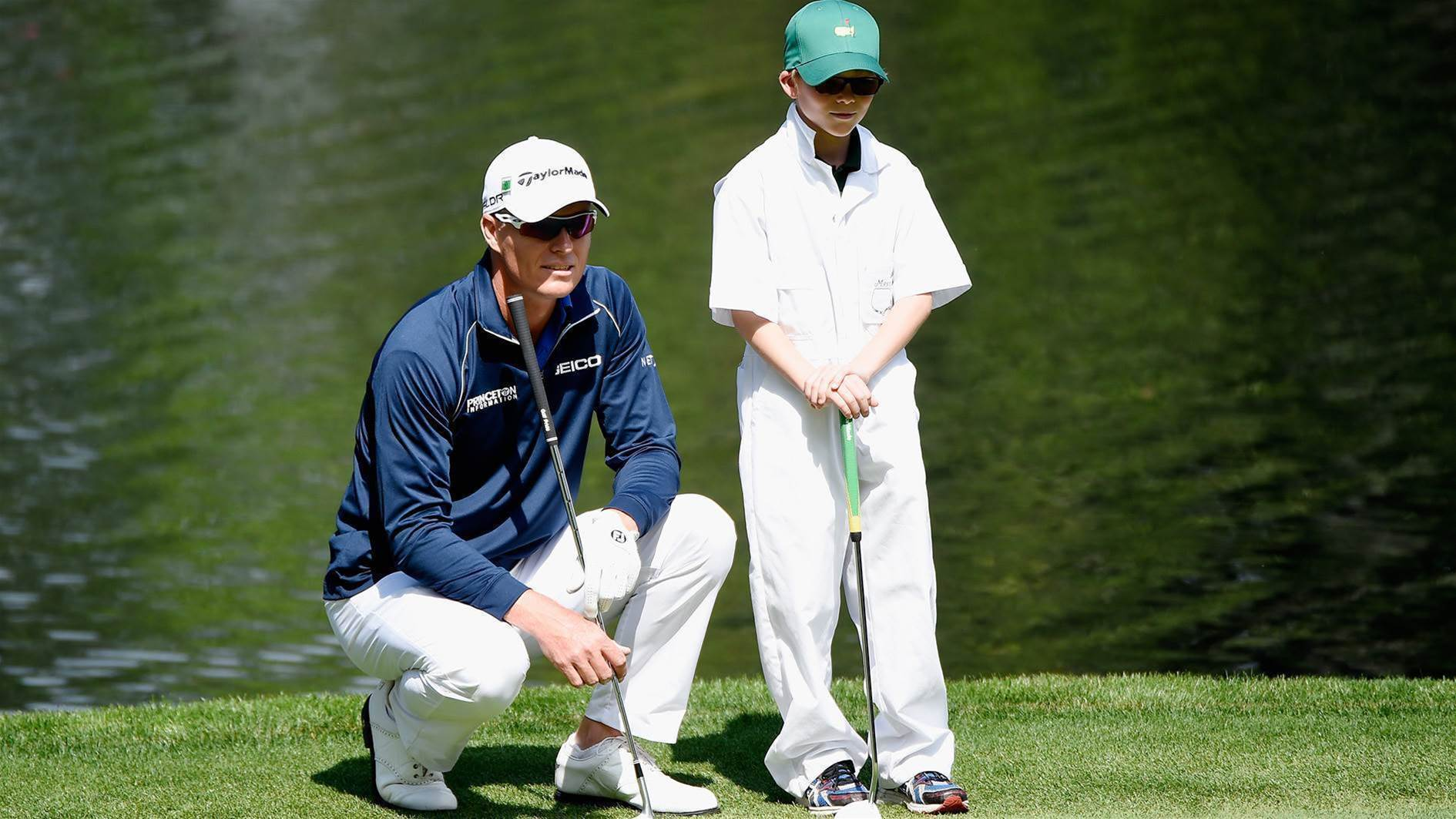 PGA TOUR: Senden takes indefinite leave to be with ill son