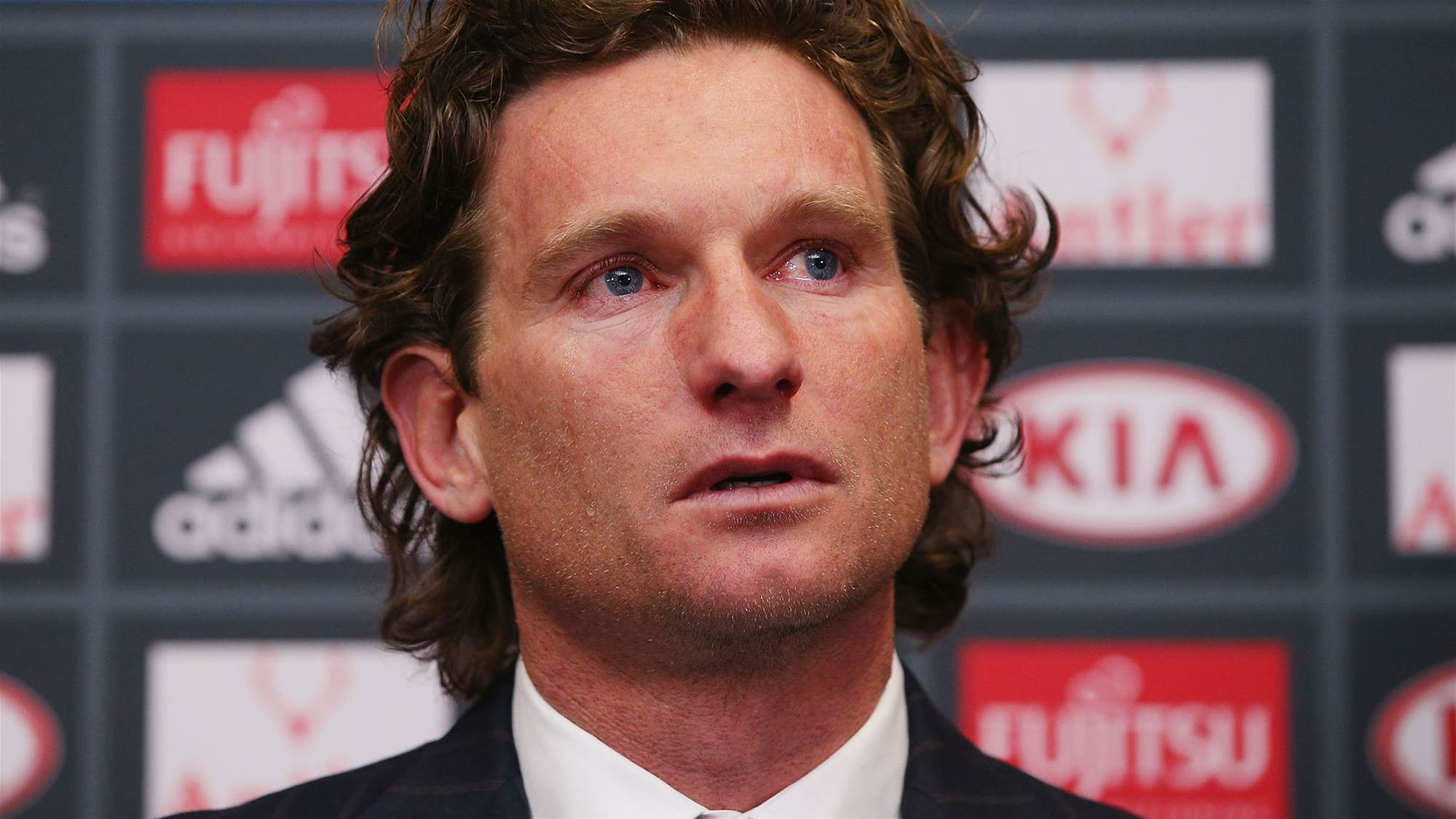 """Hird speaks: """"Depression is more than sadness"""""""