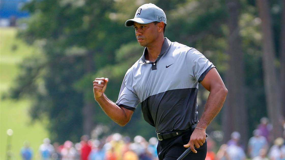 Tiger could be shock Ryder Cup pick