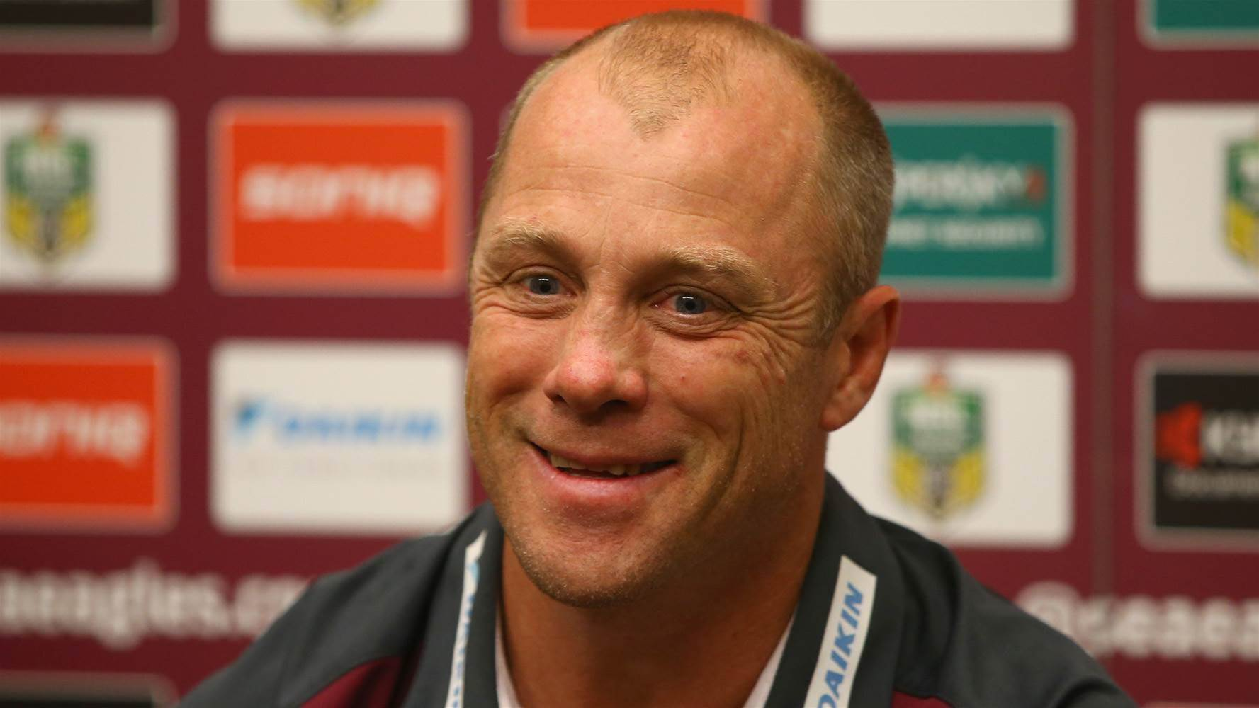 Toovey to the Titans?